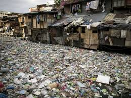Expédition pour supprimer les plastiques des fleuves européens