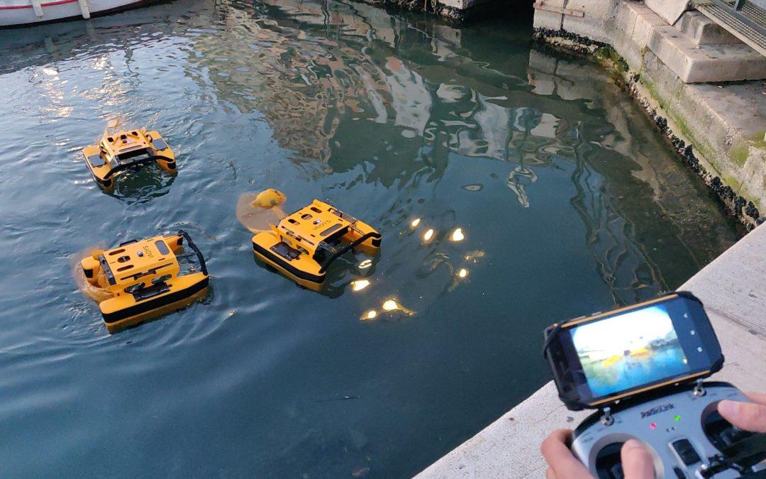 2 sociétés innovantes impliquées dans la sauvegarde de l'environnement : IADIS et EUVEKA