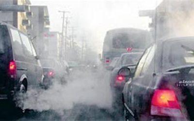 Il est urgent de diminuer la pollution automobile
