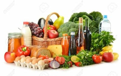Innovons dans nos comportements alimentaires
