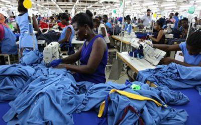 Innovation dans l'industrie textile