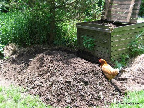 Passez au compostage !