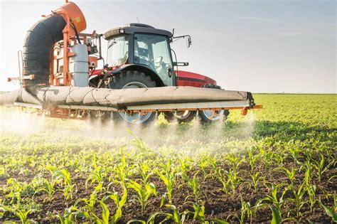 Nouvelles sur les pesticides
