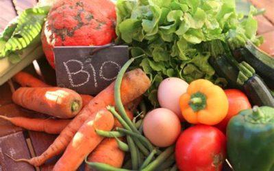 Changeons nos comportements alimentaires