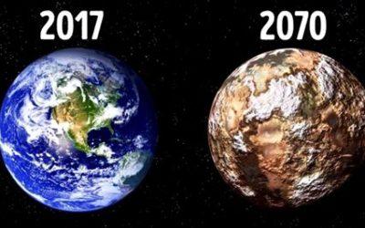 Et si la Terre était vivante