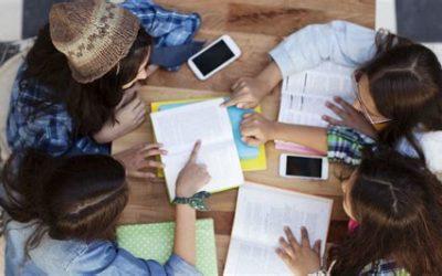 L'éducation Coopérative