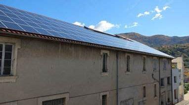 production d'Énergie Renouvelable en Pays d'Aix.